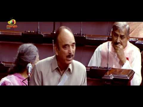 Indian Best Lawyer To Fight Over Kulbhushan Jadhav's Case | Ghulam Nabi Azad Asks Govt | Mango News