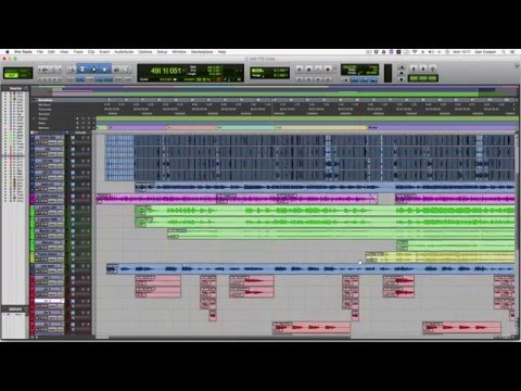 Pro Tools 12.5 Cloud Collaboration Review – Tested