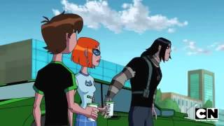 Ben 10 Omniverse - Gwen Tennyson.mp4
