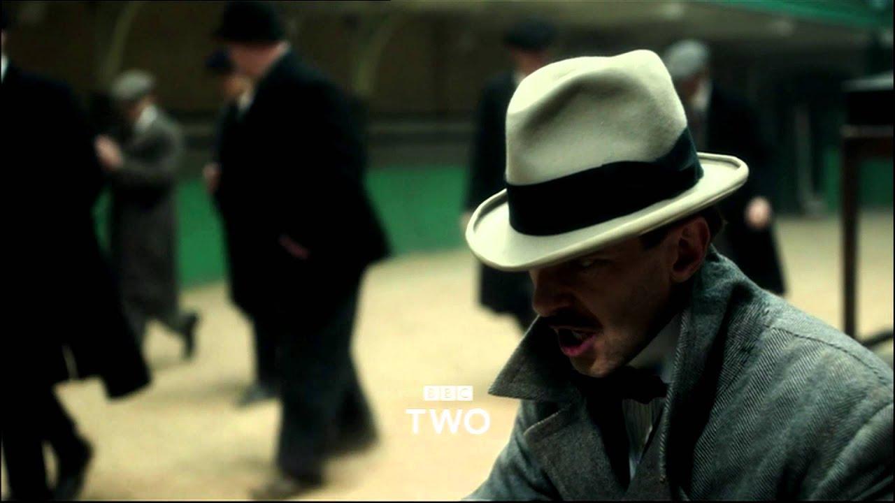 Peaky Blinders recap: series two, episode one – style