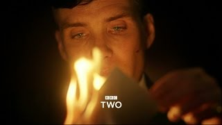 Peaky Blinders: Series 2 launch trailer - BBC Two
