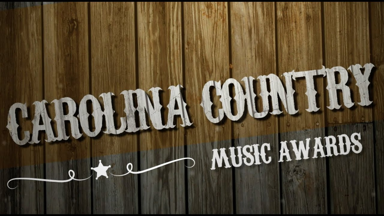 Carolina Country Music Awards 2019 Myrtle Beach