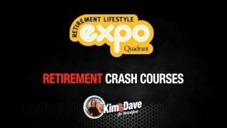 Quadrant retirement lifestyle expo