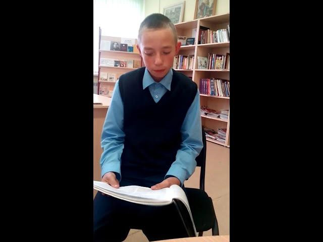 Изображение предпросмотра прочтения – ИванСоколов читает произведение «Два богача» И.С.Тургенева