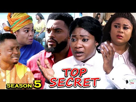Download TOP SECRET SEASON 5 - Mercy