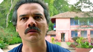 NARCOS Season 2 TRAILER (Pablo Escobar TV Series - 2016)