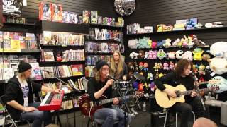 Opeth - Häxprocess - Newbury Comics - Leominster, MA - April 20th 2013 - Record Store Day 1080P HD