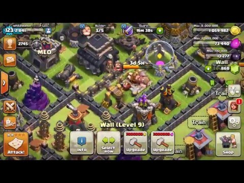 Clash of Clans in Hindi Part 2