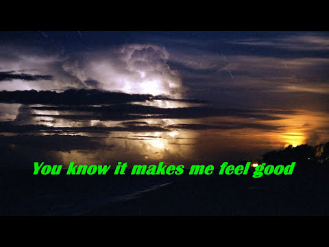 Eddie Rabbitt - I Love a Rainy Night [Lyrics]