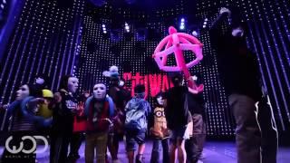 JABBAWOCKEEZ best dance 👍👍👍