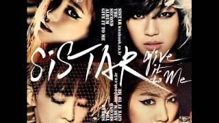 Sistar(???) - ? ?? ??(Feat.??) [????] MP3