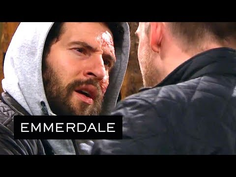 Emmerdale - Is This the Final Straw for Pete and Ross?