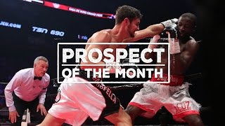 September Prospect of the Month: Bryant Perrella