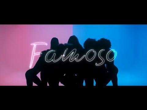 Famoso (Portuguese Remix)