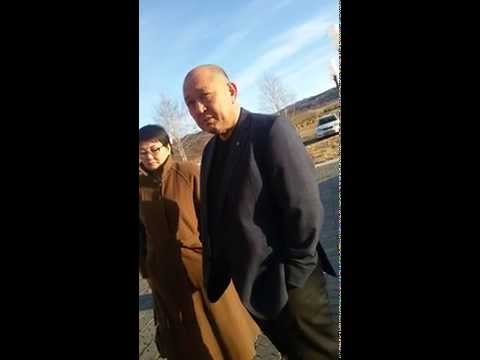 """Самаринов и работники кафе """"Жемчуг"""""""