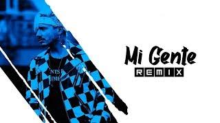 Mi Gente (Mashup) - DJ Devil Dubai