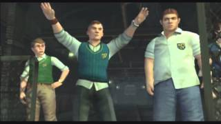 PS2 Longplay [079] Bully (part 1 of 3)