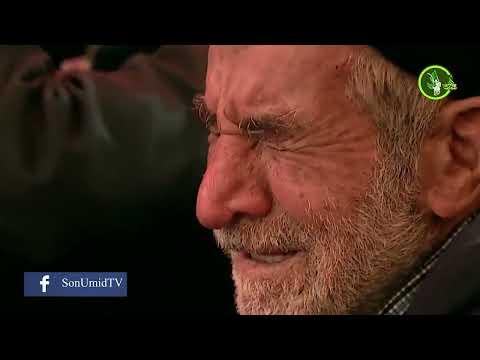 Qarabağ qaziləri və veteranların xatirəsi | Onları siz də tanıyın! | Əmirbəyov Elçin Saday oğlu