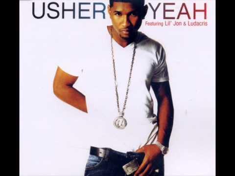Usher Feat. Lil' Jon & Ludacris - Yeah