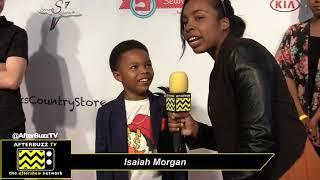 Isaiah Morgan l 12th Annual Santee High School Fashion Show