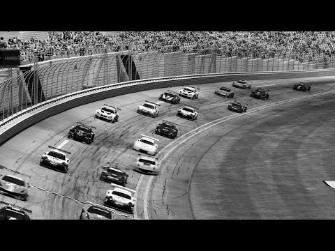 Avoiding Crashes Like Neo — Daytona Road Course, GTE, BMW M6. Project Cars 2 Multiplayer
