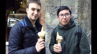 Viatge Itàlia 2016