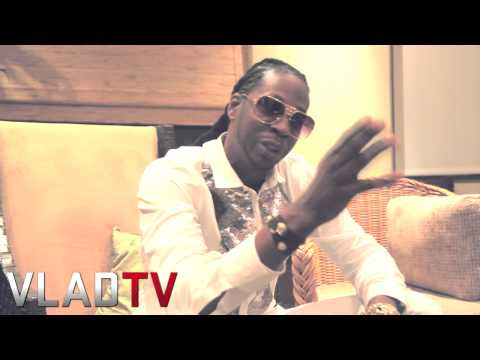 2 Chainz Clears Up Illuminati Rumors