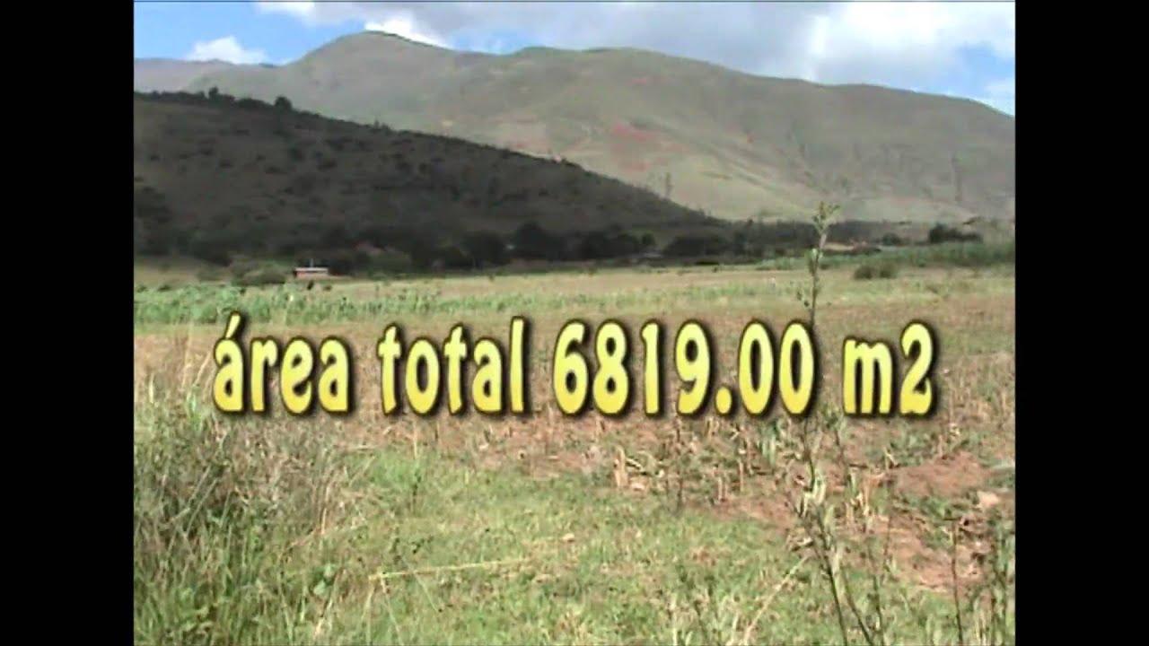 Terreno En Venta Huanuco Peru
