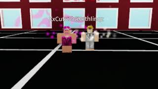 Highschool musical roblox duo