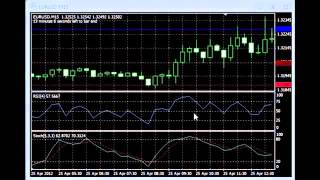 Trading Binary Options With Success On MT4 Platform
