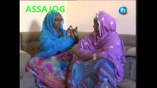 Repeat youtube video Djibouti: Somali film