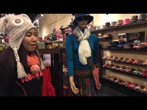 ไปไหน..ไปกัน พาชมร้านมูเซอ Muzer เสื้อผ้าไทยสไตล์ชาวเขา แอลเอ