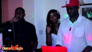 Desert Eagle Dub Plate Vid (feat. Mavado, Genies,Rass,Vegas) Full HD Net Video