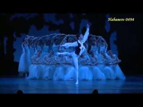 Ballet Nacional de Cuba - Las Silfides