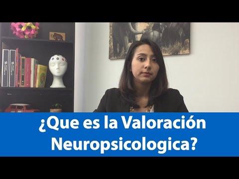 Valoración Neuropsicológica y dónde hacerla en Bogotá 1