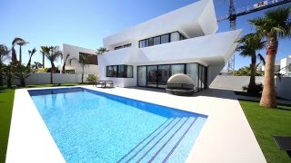 Villa Damaris | #HomesForLife | by Mahersol