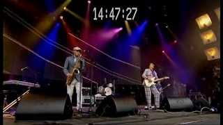 Digging Your Scene - The Blow Monkeys - Live at Rewind 2013