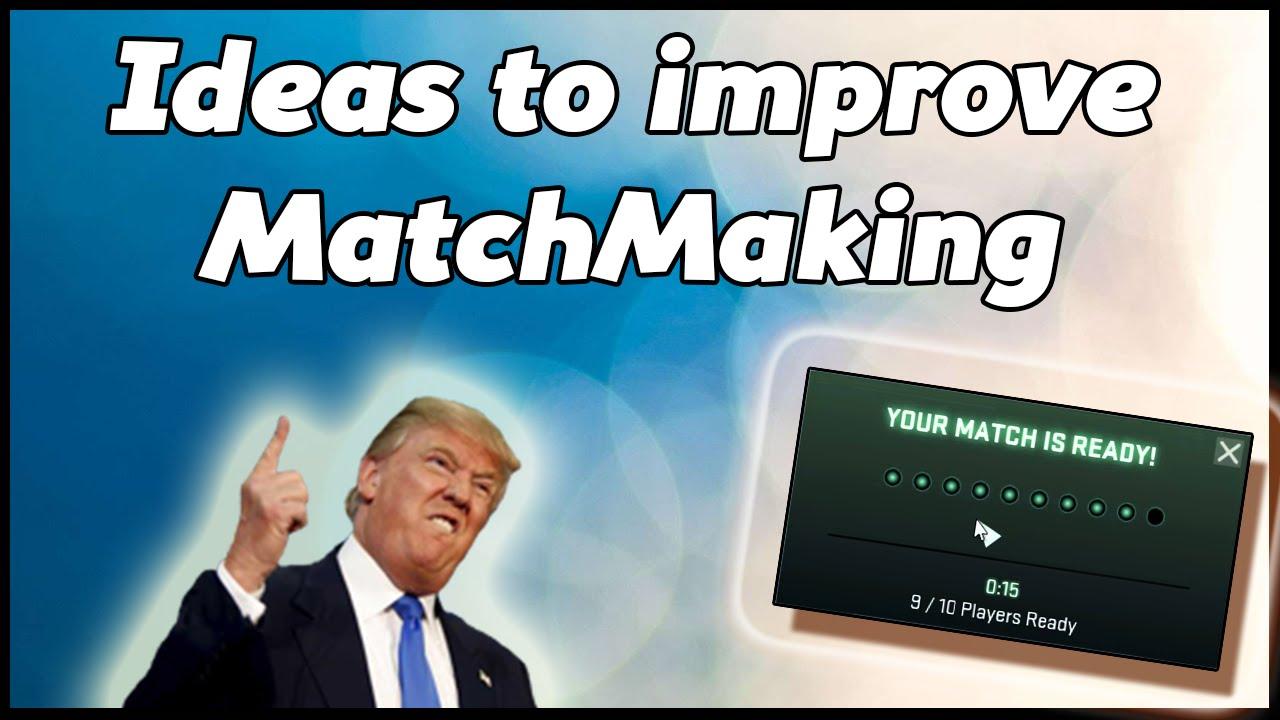 Dotacinema matchmaking
