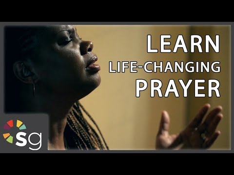 Life Changing Prayer Small Group Bible Study with Jim Cymbala - Session 1 Preview