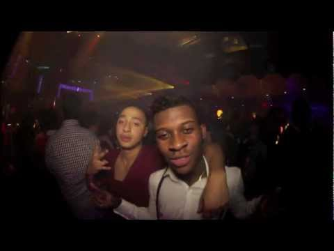 TRAILER OF THE 3th OFFICIAL AZONTO PARTY SWITZERLAND 15.03.2013