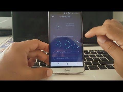 Root LG G3 Stylus y todos los modelos LG G3 | How to root LG G3 Stylus and all models LG G3