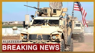 US to send thousands of troops to Saudi Arabia