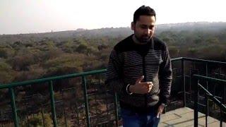 Sanjay Van (Haunted place in Delhi)