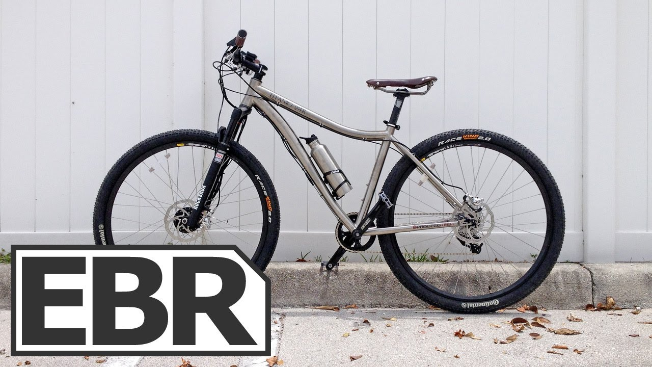 ProdecoTech Electric Bikes – Electric Bicycles Built in ...