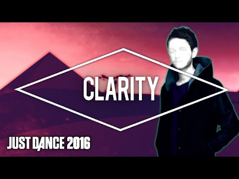 Just Dance 2016 - 'Clarity' by Zedd feat. Foxes (Fanmade Mashup)