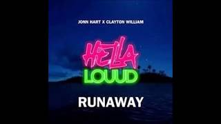 Jonn Hart x Clayton William - Runaway (Remix By Tj) (Music RnBass)