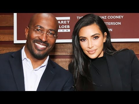 Kim Kardashian West & Van Jones Keynote  at Criminal Justice Summit