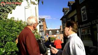 The History of the Port of Bridgnorth & Cartway. Thumbnail