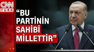 Cumhurbaşkanı Erdoğan Siyasi müsilajı da etkisiz hale getireceğiz