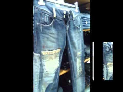 Casual Outlet Jeans Torino Via Nizza 366 Torino Tel. 011.696.4648 ...